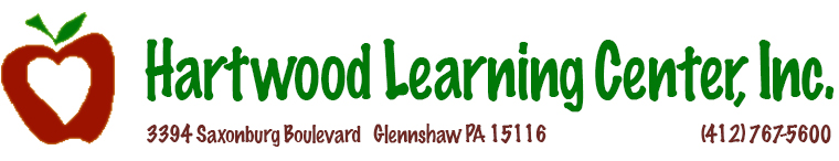 Fox Chapel Daycare – Hartwood Learning